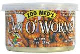 Zoo Med Can O' Worms 34g, Zoo Med-42